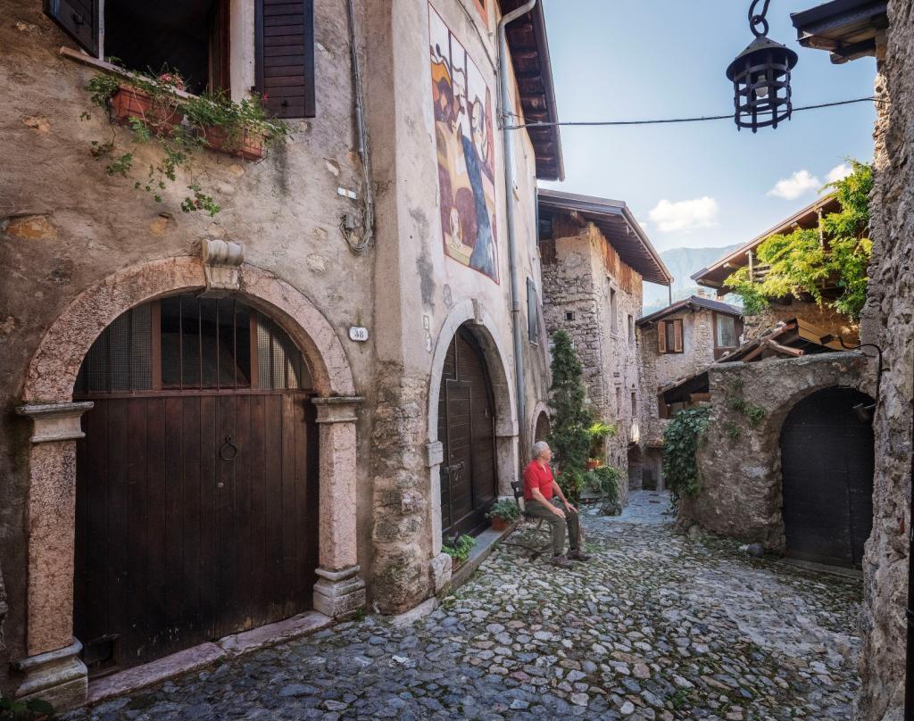 Borghi più Belli d\'Italia