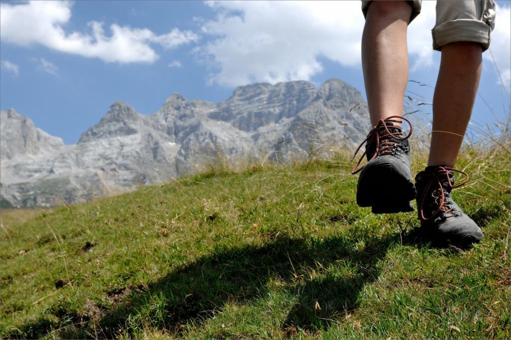 Unsere Alpen, die Brenta-Dolomiten